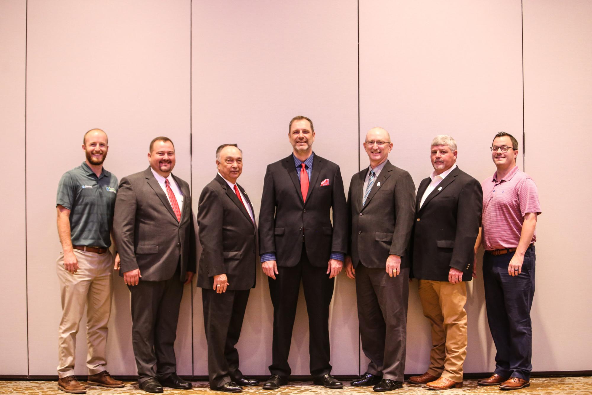 Board of Directors 2019-2020