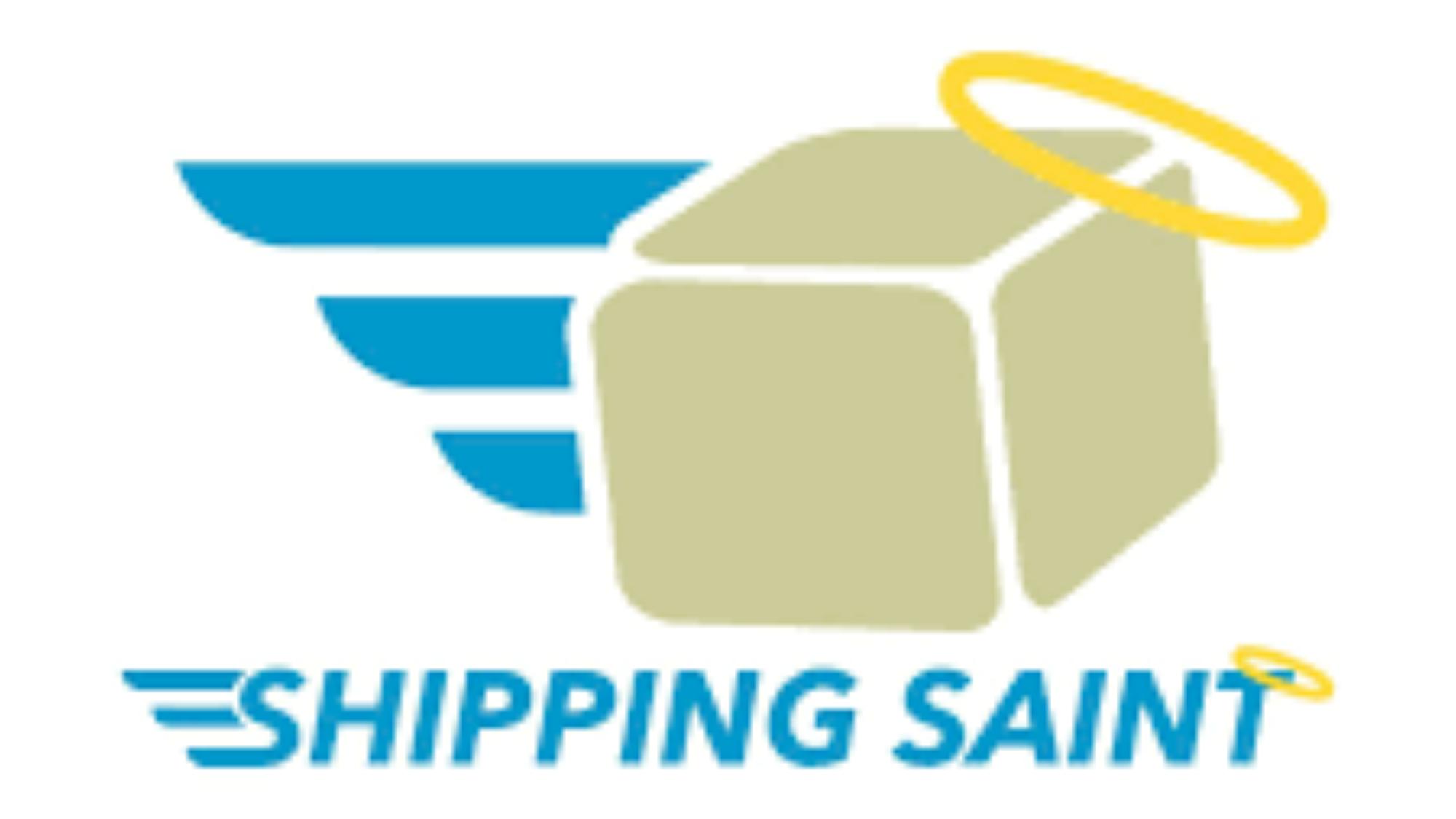 Shipping Saint Logo