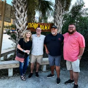 Alabama Auctioneers Association Convention 2021