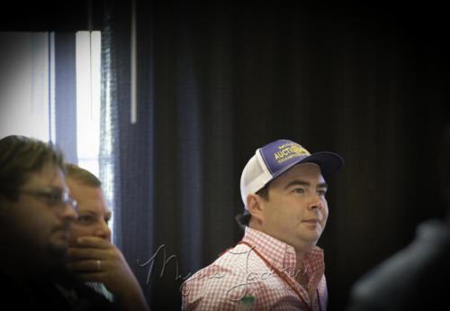 Alabama Auctioneers Championship Business Meeting
